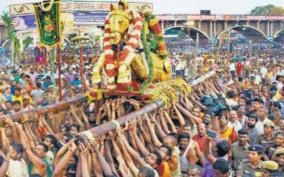 madurai-chitirai-festival-pwd-decision-on-water-release-from-vagai