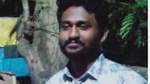 actor-suryakanth-s-son-arrested-for-drugging-a-college-student-and-rape-case