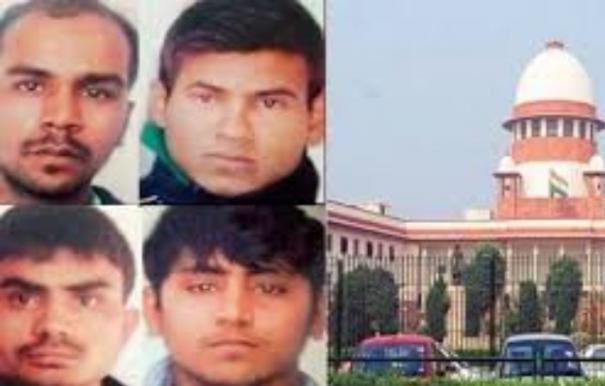 nirbhaya-sc-to-hear-on-mar-23-centre-s-plea-against-hc-verdict-on-hanging-4-convicts-together