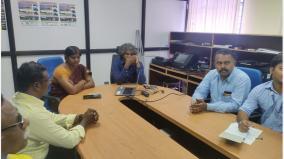 corona-virus-madurai-airport-officials-discuss-safety-measures