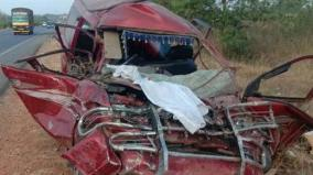 13-killed-in-highway-accident-in-tumakuru