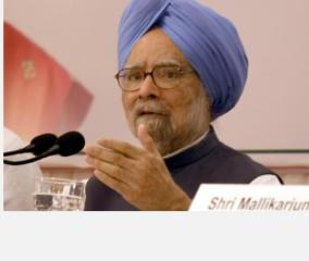 india-faces-imminent-danger-from-the-trinity-of-social-disharmony-economic-slowdown-and-a-global-health-epidemic-manmohan-singh