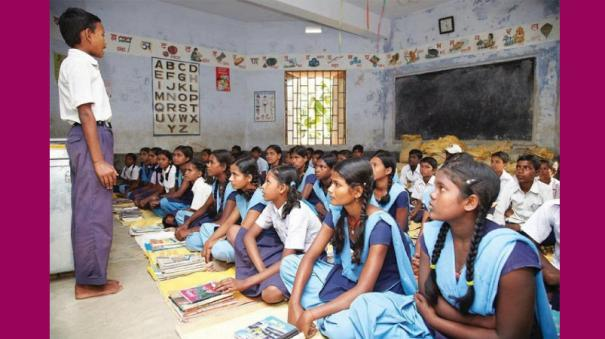 over-40-govt-schools-don-t-have-power-playgrounds-parliamentary-panel