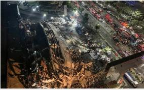 after-69-hours-survivor-pulled-out-of-collapsed-china-quarantine-hotel