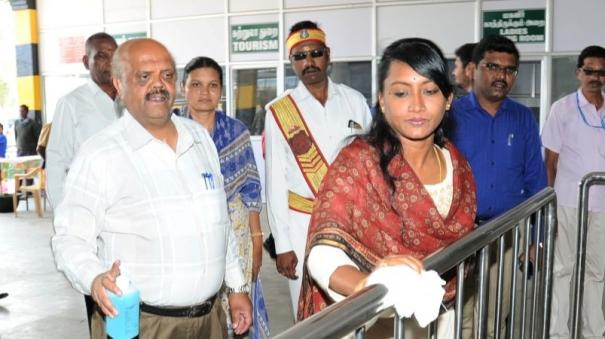 action-against-those-who-are-spreading-rumours-about-corona-virus-nilgiris-collector