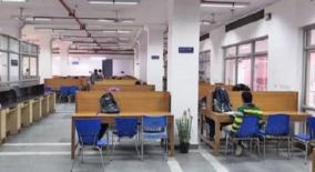 jamia-reopens-library-nearly-three-months-after-vandalism
