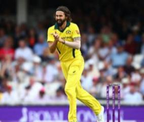 australian-pacer-kane-richardson-returns-negative-for-covid-19-test