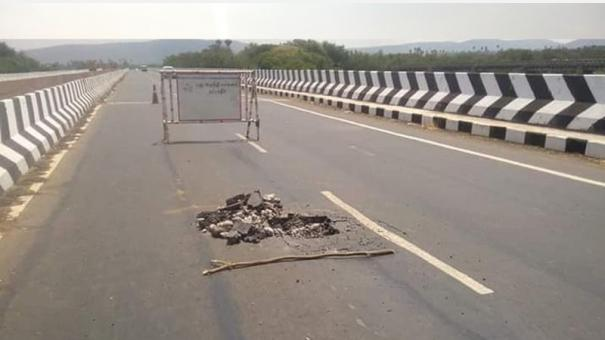 sudden-hole-in-bridge-scares-travellers