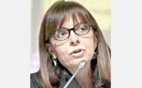 greece-first-women-president