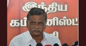 r-mutharasan-urges-to-down-petrol-diesel-price