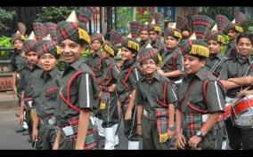 make-sainik-training-compulsory-in-schools-ex-servicemen-group-to-government