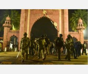 up-security-tightened-in-aligarh-as-youth-injured-in-anti-caa-protest-dies