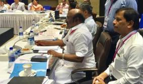 gst-payable-for-5-years-as-agreed-minister-jayakumar-at-gst-council-meeting