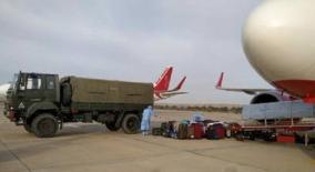4th-batch-of-53-indians-evacuated-from-iran-jaishankar