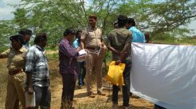 doubts-in-girl-child-death-at-karur