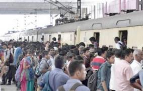 cm-to-decide-on-suspending-mumbai-local-trains
