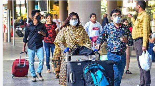 ministry-of-external-affairs-in-a-written-reply-to-a-question-in-lok-sabha-276-indians-are-infected-with-coronavirus