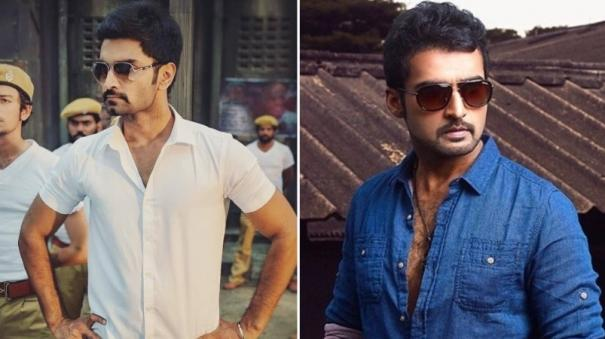 nandha-in-for-atharvaa-film