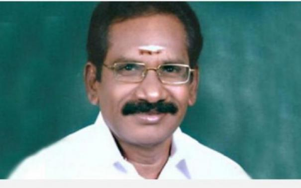 corono-virus-safeguard-measure-minister-sellur-raju-cancels-family-function