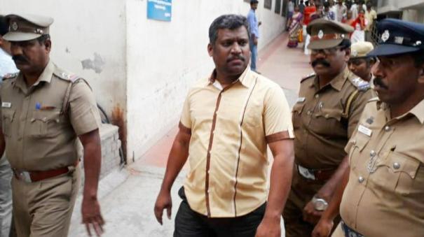 healer-bhaskar-arrested-for-spreading-rumours-about-corona-virus