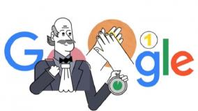 google-doodle-remembers-first-doctor-to-discover-handwashing-benefits