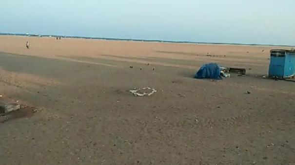 marina-beach-which-was-impoverished-after-the-2004-tsunami