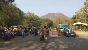 collector-inspection-closure-of-borders-in-theni
