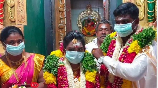 corono-awareness-marriage-in-tutucorin