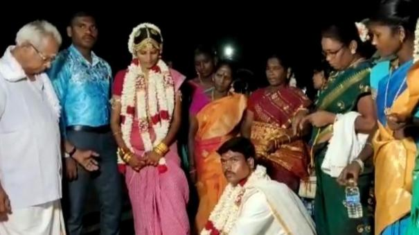 marriage-at-villupuram