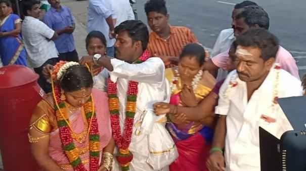 marriages-in-temples-barred