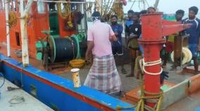 vembar-fishermen-from-kochi-checked-for-corono-symptoms