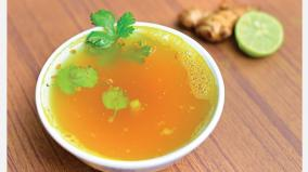 lemon-ginger-rasam