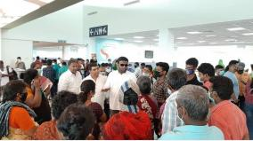 tamilians-struck-in-malaysian-airport-seek-centre-state-intervention