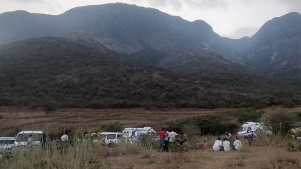 theni-forest-fire-2-dead