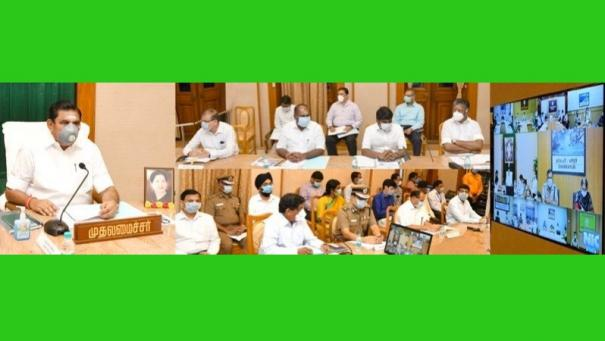 curfew-extended-till-april-14-prohibition-of-debt-and-interest-collection-9-groups-of-ias-officers