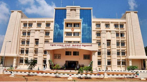 madurai-corporation-commissioner-office-opens-up-control-room-for-peoples-need
