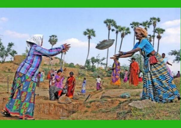 centre-releases-rs-4431-crore-to-clear-pending-wages-under-mgnrega-to-pay-all-dues-by-april-10