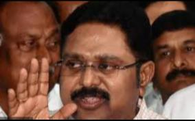 ttv-dhinakaran-urges-to-protect-lorry-drivers