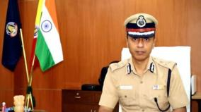covai-police-commissioner-advice-to-policemen