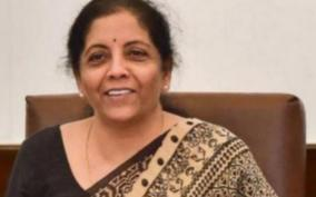 finance-minister-nirmala-sitharaman-appreciate-rbi-dasshaktikanta