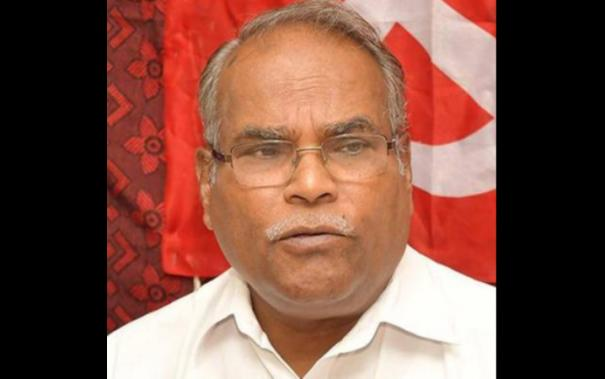 cpim-donates-to-chief-minister-s-fund