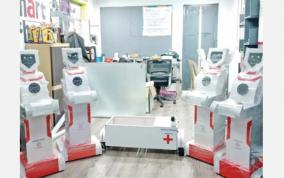 coronavirus-automatic-robo
