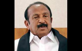 vaiko-urge-people-to-help-each-other