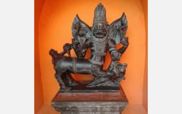 sarabeswarar