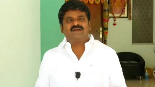 minnister-vijayabhaskar-video