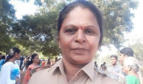 corona-tn-madurai-woman-police-pleads-in-video
