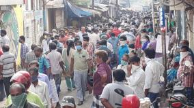 corona-scare-doesn-t-stop-madurai-people-to-venture-out-to-meat-shops