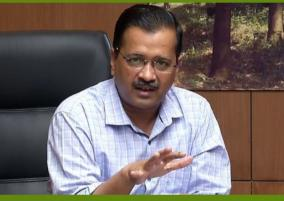 don-t-leave-for-native-places-in-country-s-interest-kejriwal-to-migrant-workers