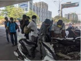 a-total-of-458-cases-of-violation-of-144-orders-were-registered-in-chennai-and-109-vehicles-seized