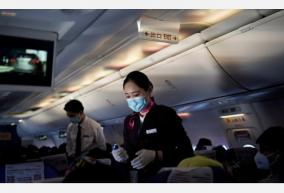 china-starts-domestic-flights-in-coronavirus-epicentre-eases-lockdown